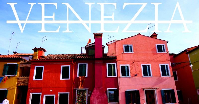 2021威尼斯自由行全攻略|自助蜜月必看!行程景點/費用/機票/住宿/交通/網路懶人包