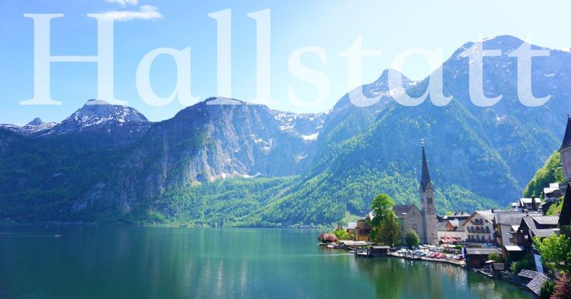 【2021奧地利哈修塔特Hallstatt自由行全攻略】交通教學/景點行程規劃/住宿,童話故事美景