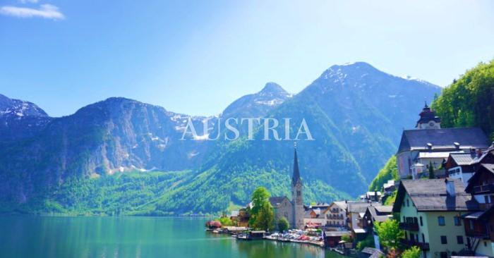 2021奧地利自由行全攻略|奧捷匈深度自助景點行程/費用/住宿/交通機票/注意事項懶人包