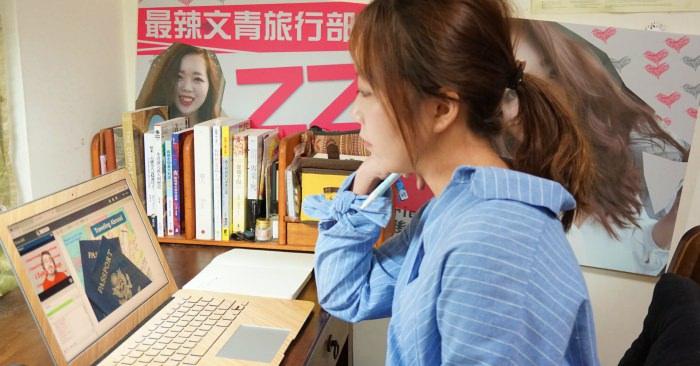 關於語言|在旅行途中與全世界交朋友,TutorABC在家輕鬆學英文