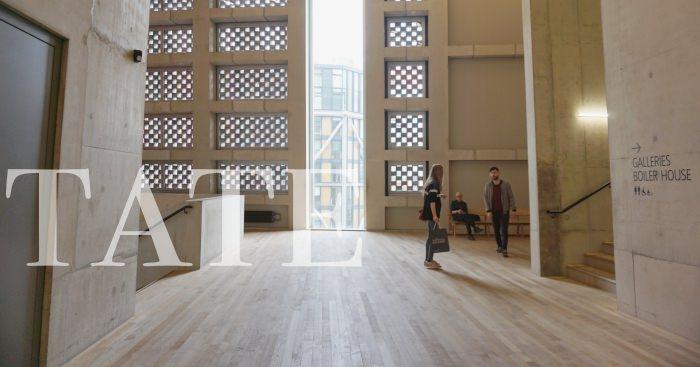 【倫敦免費景點】泰特現代藝術館TATE MODERN交通、開放時間、Rooftop Bar,倫敦放空好去處