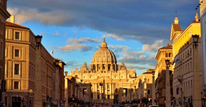 【梵蒂岡】梵蒂岡博物館門票、注意事項、周邊景點,沒看到西斯汀禮拜堂超瞎懶人包