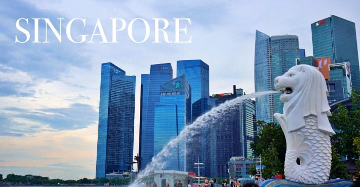 【2021新加坡自由行全攻略】五天四夜景點行程/花費/住宿推薦/交通美食懶人包,親子旅行天堂