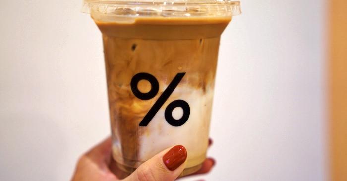 新加坡咖啡廳|紅遍全球連鎖品牌%Arabica,在新加坡也喝得到京都名店!