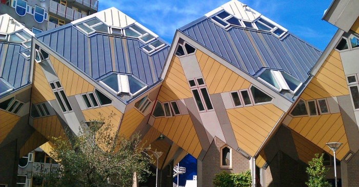2021荷蘭鹿特丹海牙自由行全攻略 市區景點行程住宿交通懶人包,小孩堤防看風車美景