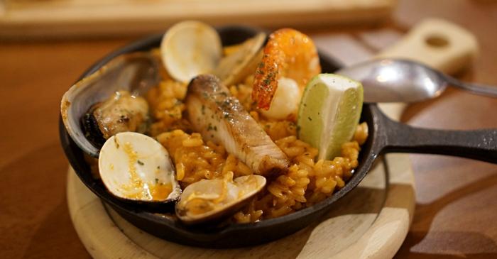 台北西班牙餐廳推薦|Relay Taîpas西班牙創意餐酒館,台灣在地食材入菜