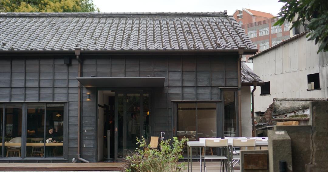 新竹歷史景點 辛志平校長故居,免費參觀導覽日治時期老房子