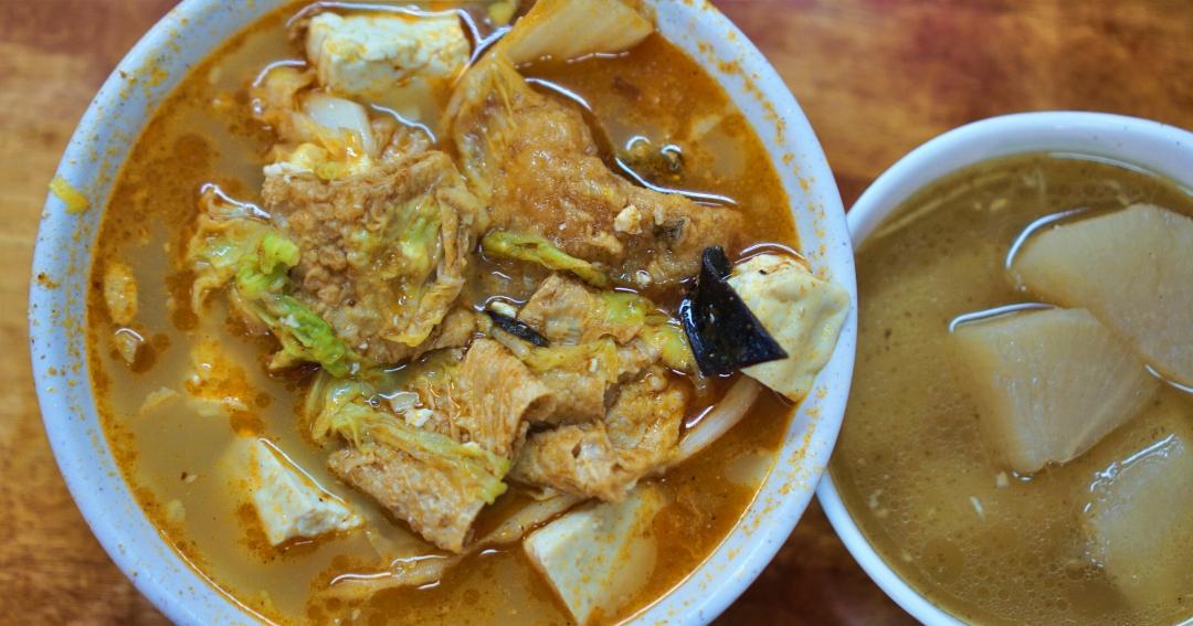 嘉義美食|北門林聰榮沙鍋魚頭,在地人都吃這一家!