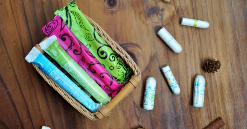 衛生棉條怎麼用 棉條推薦、指入式棉條怎麼用、注意事項懶人包