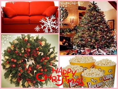 【感動】聖誕節特輯 x 五大耶誕電影 x 動畫愛情感動全部收藏
